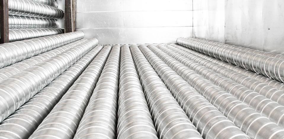 вентиляционный завод